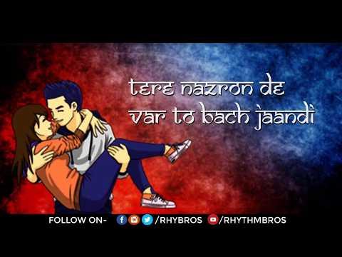 Chann Mahiya (Whatsapp Status Video)~Rhythm Bros 🔥   Aamir Khan   Ranjha Yaar  