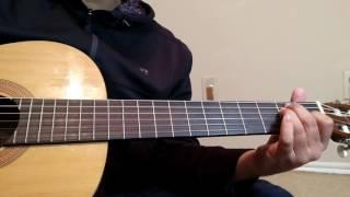 jaadu-teri-nazar-darr-accurate-chords-guitar-cover-lesson