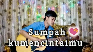 Seventeen - Sumpah ku mencintaimu (Cover by arief) mp3