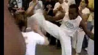 Roda Abadá Capoeira