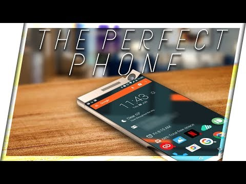 This is the PERFECT Smartphone 2018