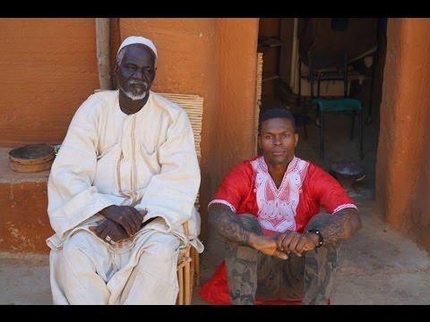 Streets of Mali: The Kingdom of Segou