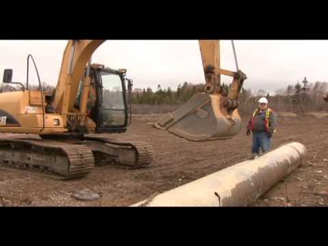 Heavy equipment operator training newfoundland