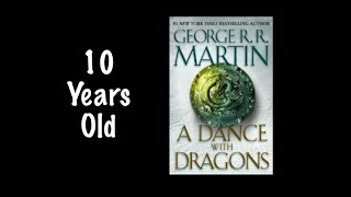 Dance is Ten and Book Mistakes (Podcast)