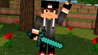 Jogando Minecraft ao vivo com inscritos #6