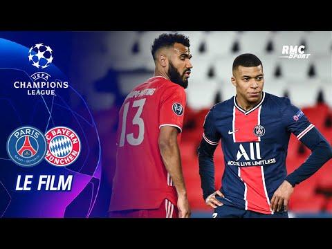 """PSG-Bayern, le film exceptionnel d'une qualification légendaire : """"Le soir où ils ont dit : NON !"""""""