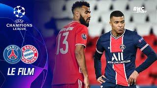 PSG-Bayern, le film exceptionnel d'une qualification légendaire :