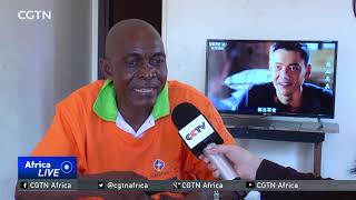 ESAT launches new satellite frequency