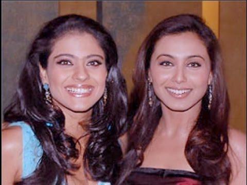 kajol mukherjee and rani relationship help