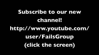 *New Channel* - FailsGroup (NEW COMPILATIONS)!!
