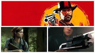 Доказательство существования ПК версии Red Dead Redemption 2 | Игровые новости