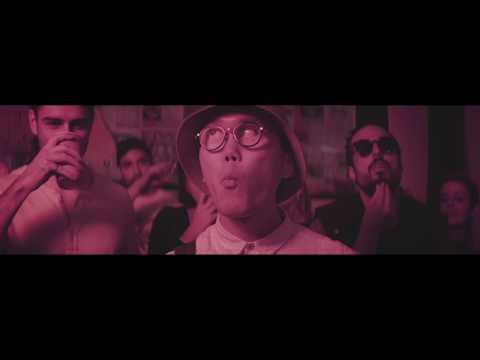 adhoc - my city [music video]