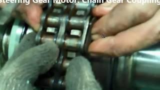 Steering Gear Chain Coupling :…