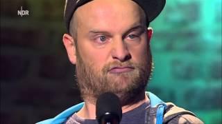 Paul Weigl - NDR Comedy Contest 2015 - Offener Brief an Peter Jackson