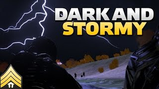 Dark and Stormy - Arma 3 Night MOUT