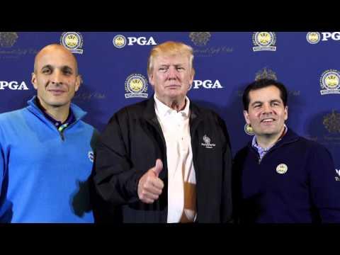 PGA of America Pulls Grand Slam of Golf Out of Trump L.A. | GOLF.com