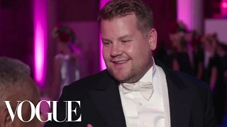 James Corden on His Next
