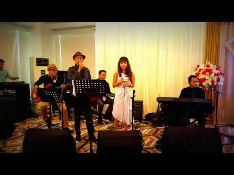 ARTI CINTA - COVER by THE FREEZE