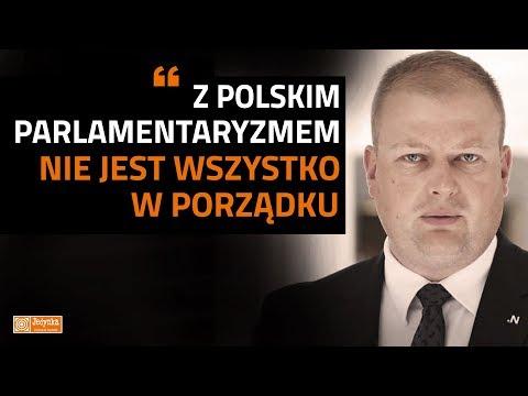 Witold Zembaczyński: historia