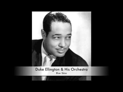 Duke Ellington & His Orchestra: Blue Skies