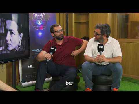 1 HORA CON.... Luis Ballesteros y David Guaita