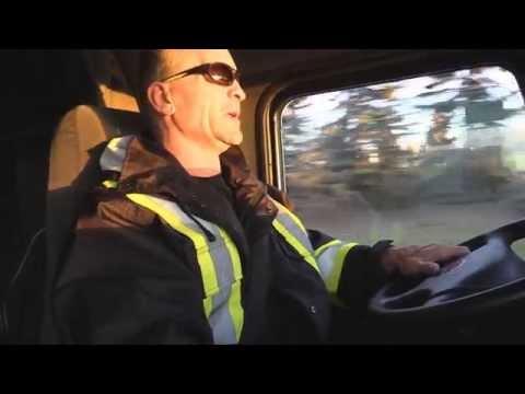 Trucking Road Trip - Oct 12 - 13