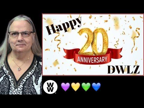 Dotti's Weight Loss Zone 20th Anniversary