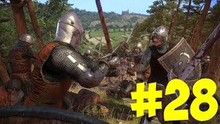 Kingdom Come: Deliverance - Прохождение #28➤ Ягненок в волчьей шкуре. Выбор сделан, каков план?