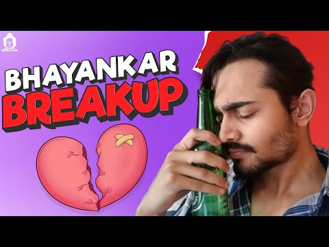 BB Ki Vines- | Dastaan-e-Breakup |