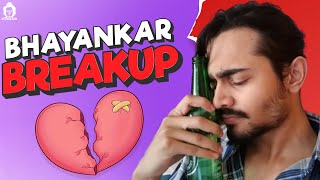 BB Ki Vines | Dastaan e Breakup |