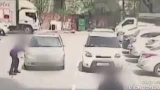 강북구 우이동 아파트 경비원 폭행 CCTV 원본 영상 …