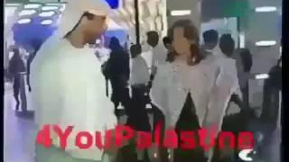 قناه ابو ظبي  صدق او لا تصدق  !!!!  رحاب كنعان شاعرة فلسطينية من مواليد بيروت عام 1959، كانت تظهر عل