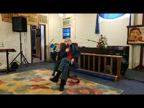 1.21.18 Shiloh House of Prayer Sunday 10:30am Meeting