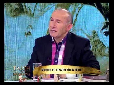 Tarih ve Medeniyet 29. Bölüm - Dulkadiroğulları, Mardin ve Diyarbakır'ın Fethi - 11 Kasım 2012