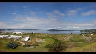 Visit Chambers Bay, Public Golf Course, University Place, Washington, United States