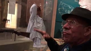Doc's Gun Tour at The Autry Museum