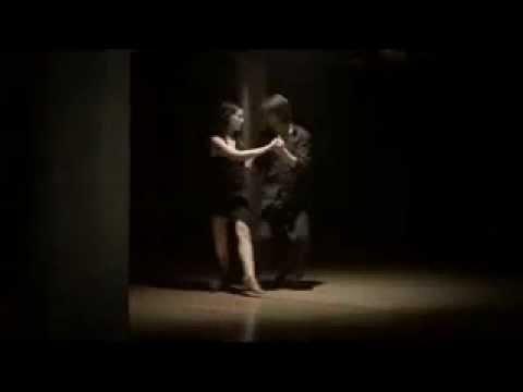 tango militară