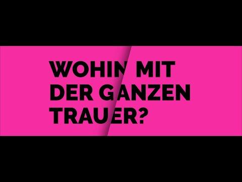 Trauer Now   Sterbeuhr
