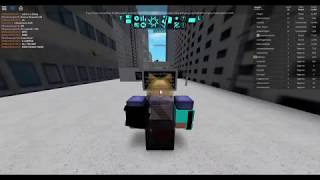 Roblox Parkour: Grundlegendes Tutorial Speedrun