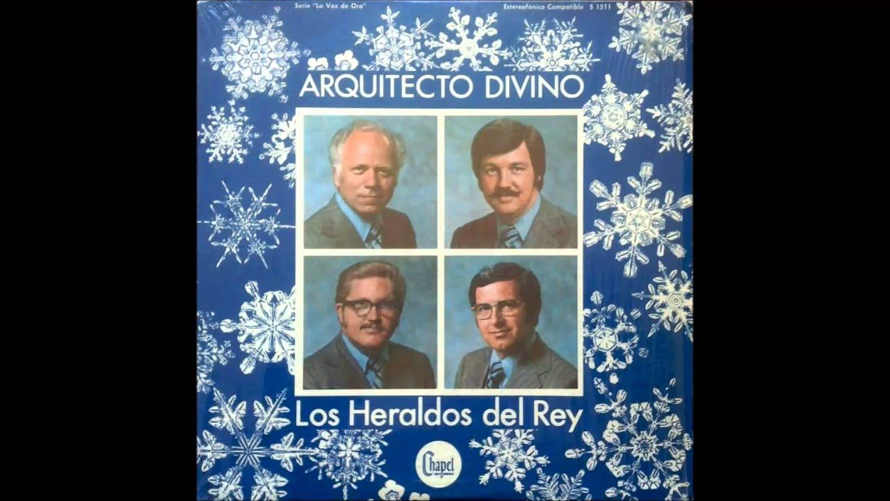 05 Los Heraldos del Rey- Anhelo ir