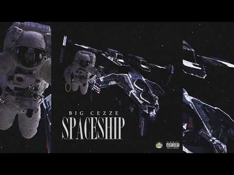 "Big Cezze – ""Spaceship"" DetroitRapNews Exclusive (Official Audio)"
