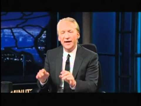 Bill Maher compares Republicans to Casey Anthony jury