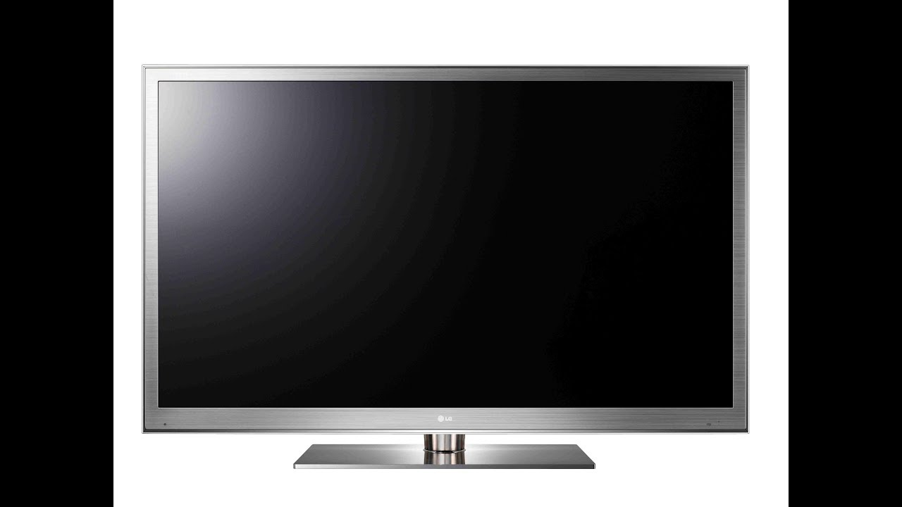 how to fix your flat screen tv its easier than you think youtube