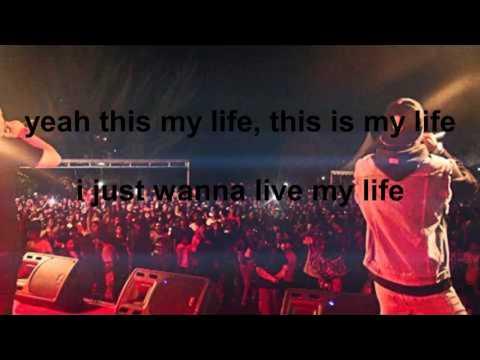 ECKO SHOW - My Life [ Official Lyrics Video ]
