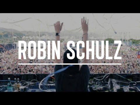 Robin Schulz - On Tour in Asia 2015 (Sugar)
