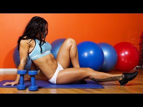 No Pain No Gain #E001  - Agosto 2017 (Dj Aziel Wesley) Motivation For Gym