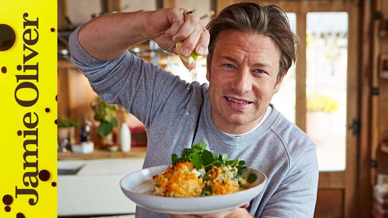 Perfect fish pie jamie oliver youtube for Fish pie jamie oliver