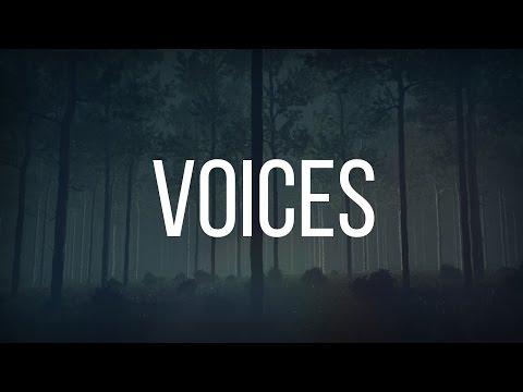 "Hard Deep Trap Beat ""Voices"" | Contrary Beats x Mubz Beats | 2017"