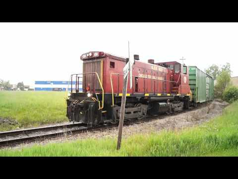 Chicago Terminal Railroad Switching