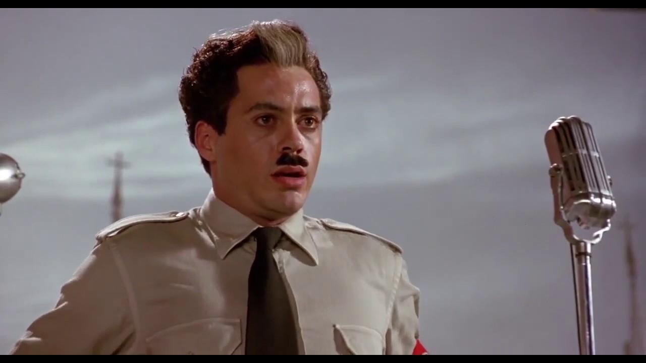 """Download Chaplin (1992) o """"Dyktatorze"""""""